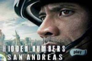 San Andreas: Hidden Number