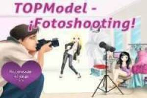 Fotografías a las Top Model