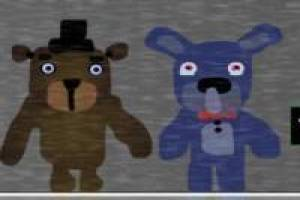 Five Nights at Freddy's 2 free