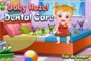 Free Baby visits the dentist Game