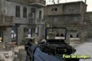 Juego Call of duty crossfire Gratis