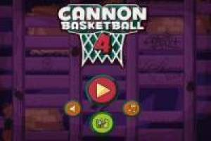 Canon Basketball 4