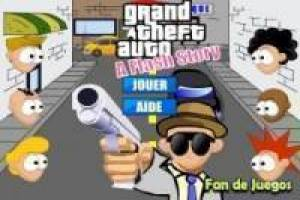 免费 Grand theft auto san andreas 玩