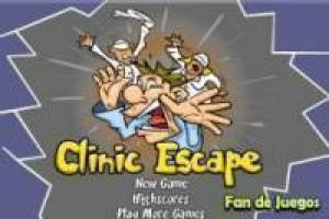 Escape clinical