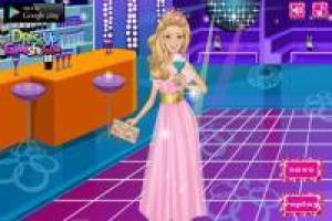 Princess: Dress up for your promo party