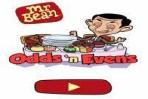 Mr. Bean: Impar Food