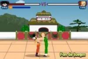 Peleas de Dragon Ball Z