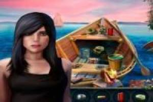 Hidden Objects: Tropical Adventure