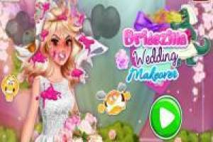 Bridezilla: Arrange the Wedding