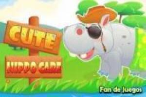 Free Take care of the hippopotamus Game
