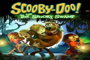 Scooby Doo! and the Spooky Swamp (USA)
