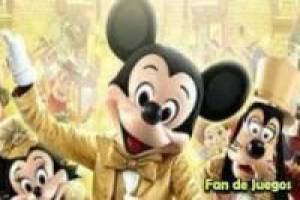 Diferencias disney