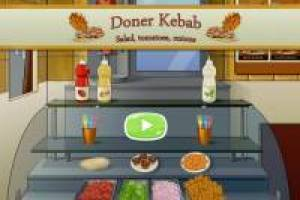 Restaurants: Doner Kebab