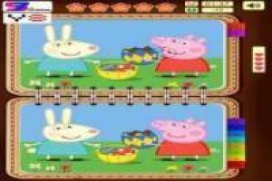 Find the difference pig Peppa