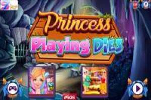 Anna and Elsa magical hidden objects