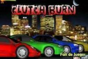 Coches: drift