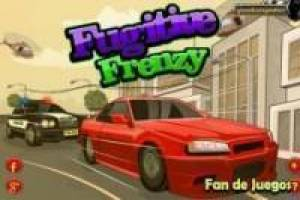 Free Fugitives Game