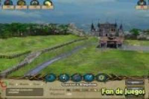 Juego Empire of the galaldur Gratis