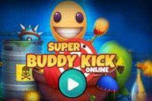 Kick the Buddy en ligne