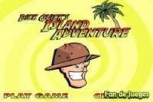 Adventures on the mysterious island