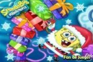 SpongeBob gifts