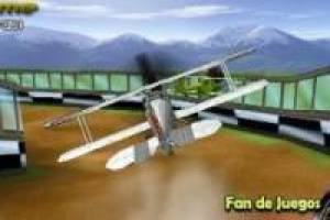 Gratis 3d racing fly Spille