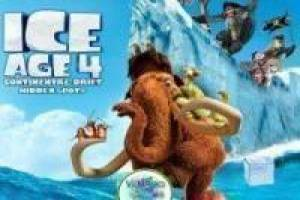 Ice age 4: find images