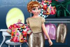 Anna: Fashion Time