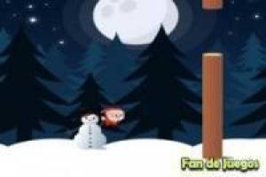 Free Flappy christmas Game