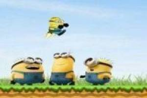 Free Flappy Minions 2 Game
