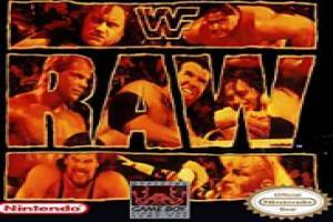 WWF Raw (USA, Europa)