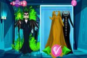 The return of Maleficent