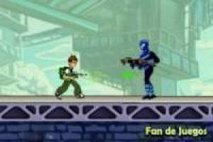Ben 10: Aliens kill zone