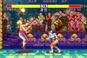 Street Fighter II : Champion Edition