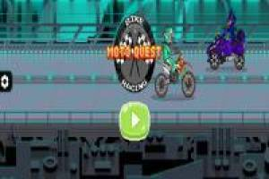 Bike Racing: Moto Quest