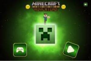 Minecraft: Coin Adventure