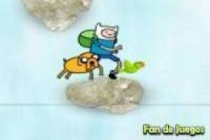 Adventure time cascade luppolo
