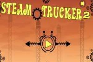 Steam Trucker: Transportar Mercancía