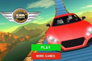 Stunt Car: Circuito Imposible