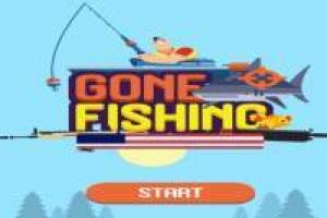 Pescar: Gone Fishing