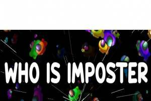 Who is the Imposter Game