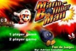 Free Mario Boberman Game