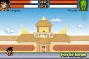 Juego Dragon ball z: tribute Gratis