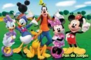 Personagens da Disney