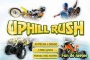 Free Uphill Rush Game