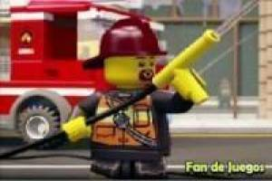 Free Lego fire Game