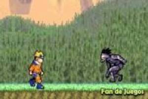 Juego Naruto battle ground Gratis