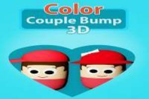 Color Couple Bump