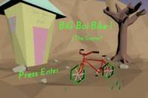 Big Boi Bike