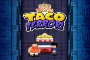 Cartoon Network: Taco Terror